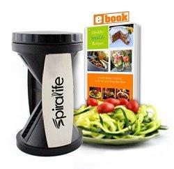 SpiraLife Vegetable Slicer