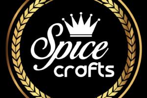 SpiceCrafts Grinder Set