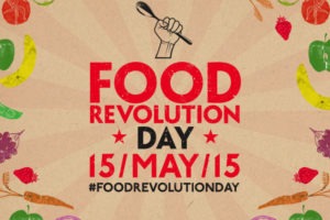 Jamie Oliver's Food Revolution and Why You Should Care