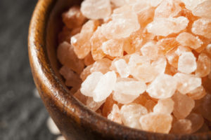 The Benefits of Himalayan Salt over Table Salt