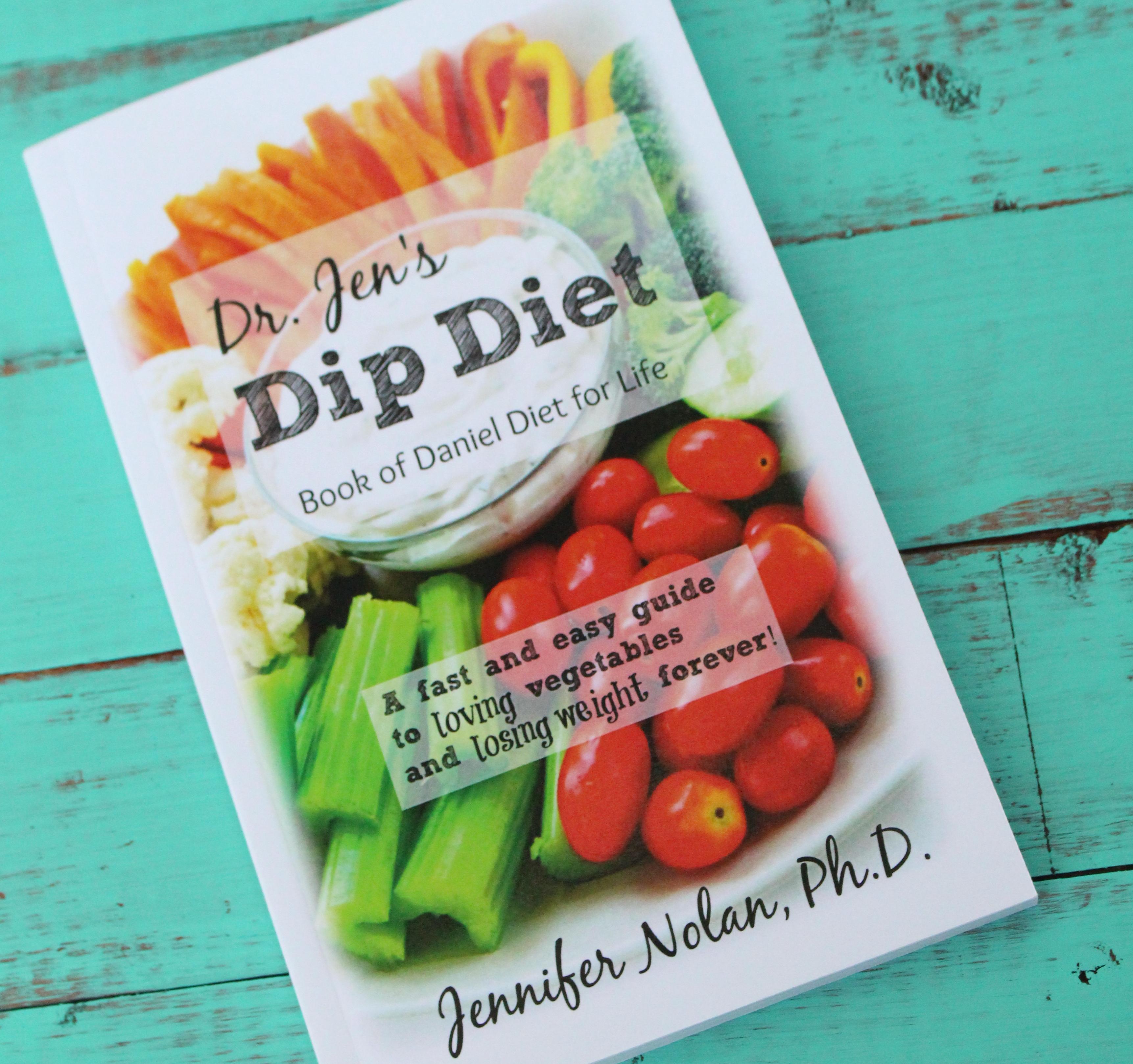 Review: Dr. Jen's Dip Diet