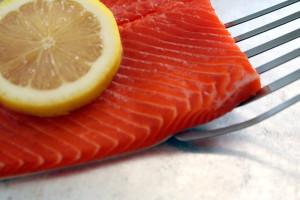 Fish Spatula Salmon