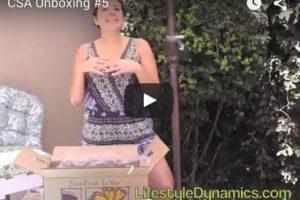 CSA Unboxing #5