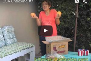 CSA Unboxing #7