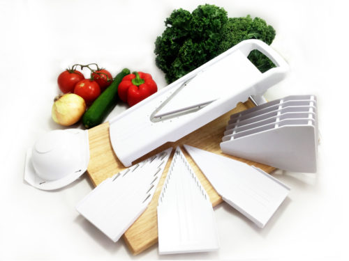 Dynamic Chef Mandoline Slicer